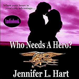 Who Needs A Hero? Audiobook