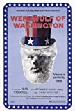 The Werewolf of Washington POSTER Movie (27 x 40 Inches - 69cm x 102cm) (1973)