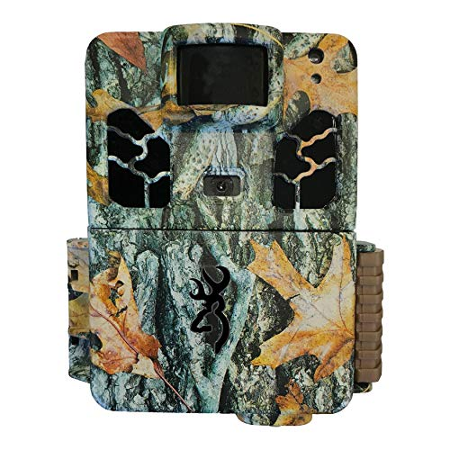 Browning Trail Cameras 20MP Dark Ops Pro X Game Cam, Camo