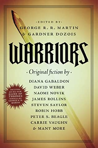 book cover of Warriors