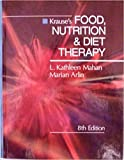 img - for Krause's Food, Nutrition & Diet Therapy book / textbook / text book
