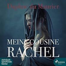 Meine Cousine Rachel Hörbuch von Daphne du Maurier Gesprochen von: Erich Wittenberg