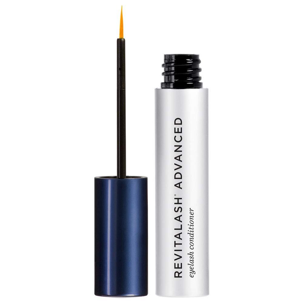 Amazon.com: RevitaLash Cosmetics, RevitaLash Advanced Eyelash Conditioner  Serum, Physician Developed & Cruelty Free,0.034 Fl Oz: Premium Beauty