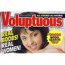Voluptuous 10/00 (october 2000)