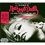 Live From The Royal Festival Hall, 2004 [Import anglais]