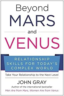 mars and venus in the bedroom. Beyond Mars and Venus  Relationship Skills for Today s Complex World in the Bedroom A Guide to Lasting Romance