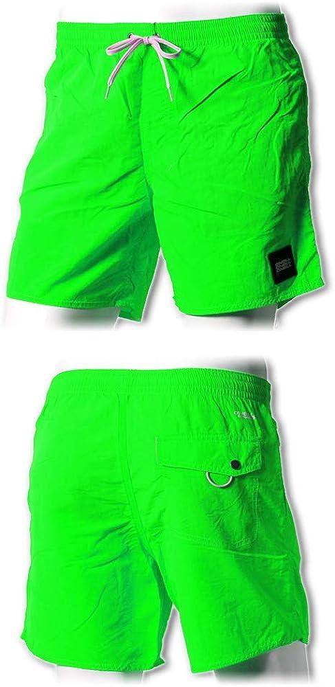 ONEILL PM Vert Pantalones Cortos Hombre