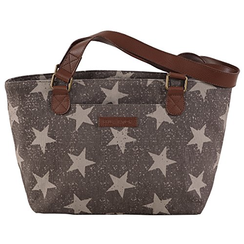 bella-taylor-vintage-star-grey-mini-tote