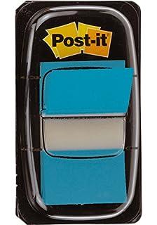 Post-It 680-23 - Marcador index, 25.4 x 43.1 mm, color