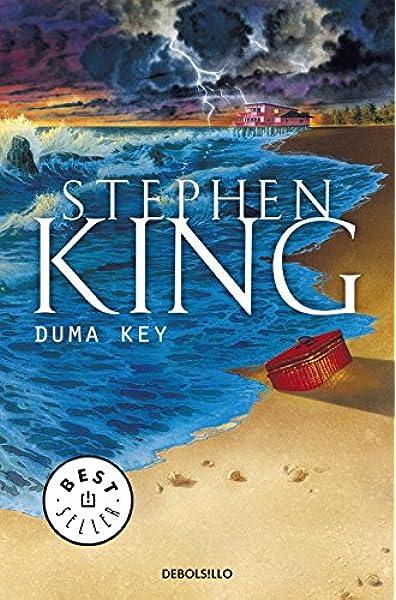 Duma Key (Best Seller): Amazon.es: King, Stephen, HERNANDEZ SENDIN ...