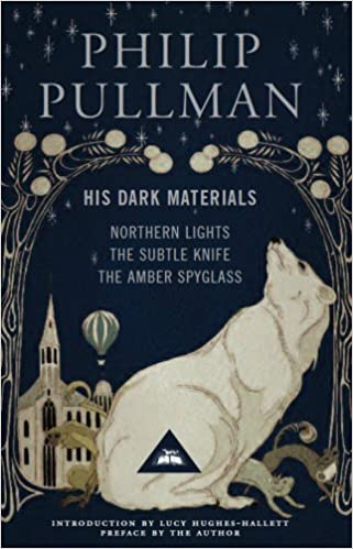 Bildresultat för his dark materials