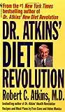 Dr. Atkins' Diet Revolution, Robert C. Atkins, 0553271571