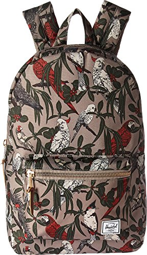Top trend Herschel Supply . Settlement Backpack, Brindle Parlour