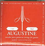 Albert Augustine 524A Classical Guitar Strings, Light