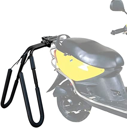 Amazon.com: Onefeng - Soporte de tabla de surf para scooter ...