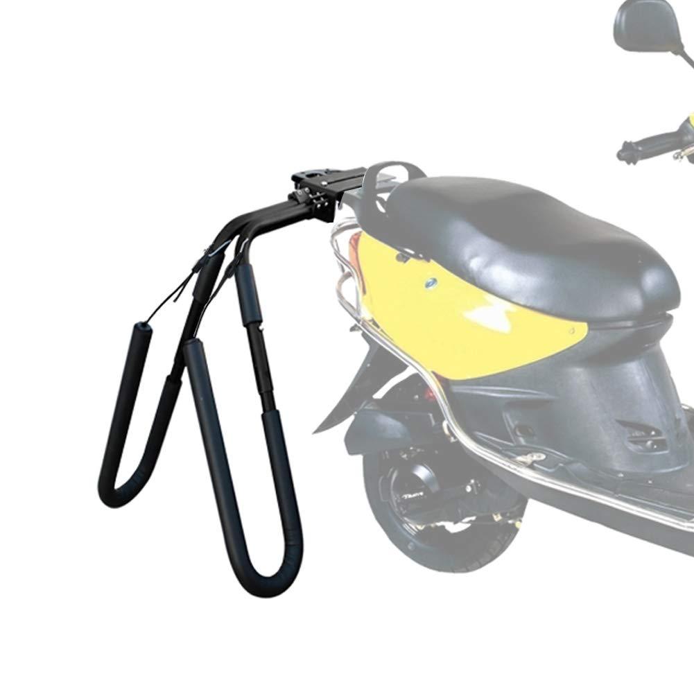 【格安saleスタート】 Onefeng B07Q1F2DFG ラック Sportsスクーター原付けサーフボード ラック B07Q1F2DFG, HEAVENS:a5868a3b --- a0267596.xsph.ru