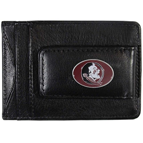 State Florida Card Credit (NCAA Florida State Seminoles Cash and Card Holder)