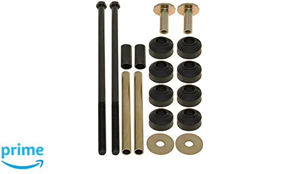 ECCPP Shocks Struts Rear Shock Absorbers Strut Kits Compatible with 1989 1990 1991 1992 1993 1994 Chevy Sonic 343459