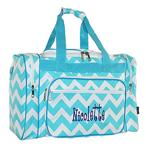 personalized duffel bags - 6