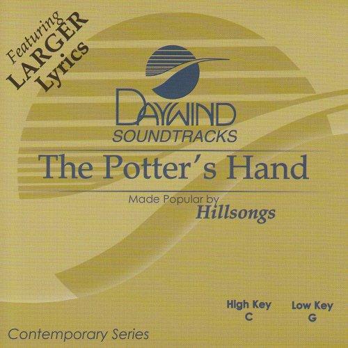 Worship Accompaniment Praise - Potter's Hand [Accompaniment/Performance Track]