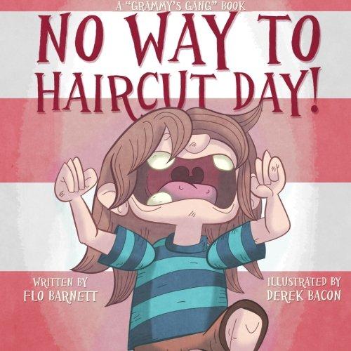 Way Haircut Grammys Gang Book product image