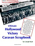 Ultimate Hollywood Victory Caravan Scrapbook, I. Hyatt, 1493667599