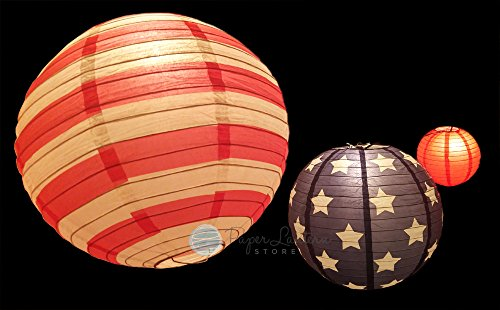 4th of july outdoor decorations - 2