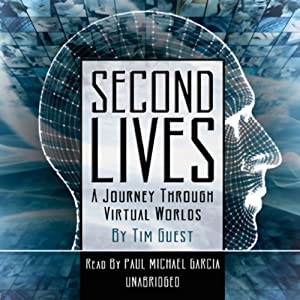 Second Lives Audiobook
