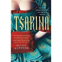 Tsarina: 'Makes Game of Thrones look like a nursery rhyme' - Daisy Goodwin