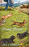 Hounds Abound (A Pet Rescue Mystery)