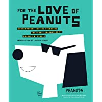 For the Love of Peanuts: Contemporary Artists Reimagine