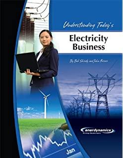 Smart power climate change the smart grid and the future of understanding todays electricity business understanding todays electricity business bob shively and john fandeluxe Gallery
