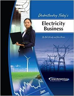Understanding todays electricity business bob shively and john understanding todays electricity business bob shively and john ferrare 9780974174495 amazon books fandeluxe Choice Image