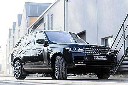 Range Rover Truck >> Amazon Com Photography Poster Range Rover Car Truck