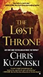 The Lost Throne, Chris Kuzneski, 0425235394