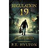 Regulation 19 (Deadlock Trilogy)