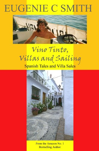 __UPDATED__ Vino Tinto, Villas And Sailing: Spanish Tales And Villa Sales (France, Spain, And Barbados Travel Trilogy By Eugenie C Smith Book 2). mounts hermano services Browse mejores passion Toyota
