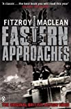Front cover for the book Eastern Approaches by Fitzroy Maclean