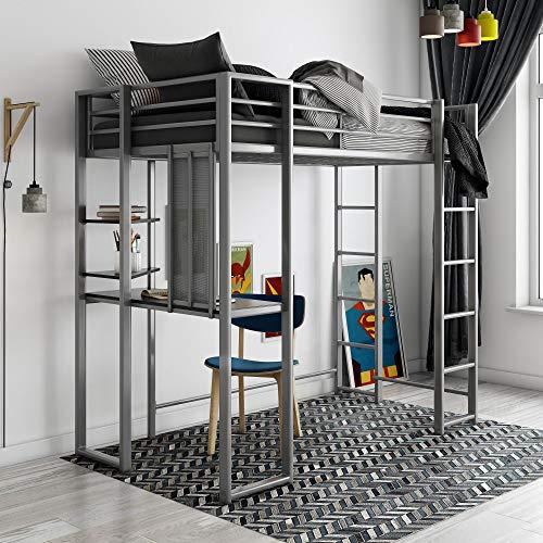 DHP Abode Loft Bed