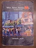 We Are America, Joy, Anna, 0155014803