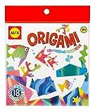 : ALEX Toys Origami Paper Underwater