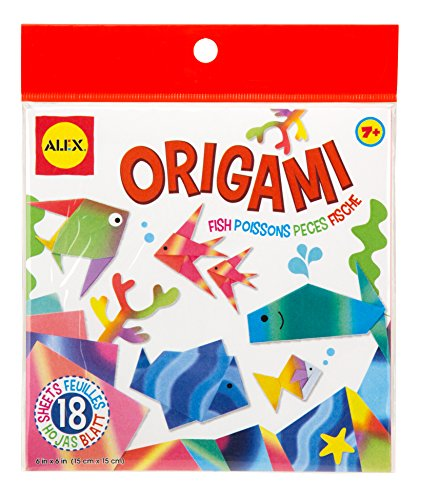 Alex Origami - 2