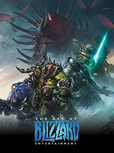 !BEST The Art of Blizzard Entertainment [T.X.T]