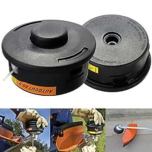 Autocut 25–2–Cabezal de bobina de hilo de nailon cortacésped para Stihl cortadora de césped FS120250