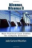 Dilemmas, Dilemmas II, Julie Garland McLellan, 1469951827