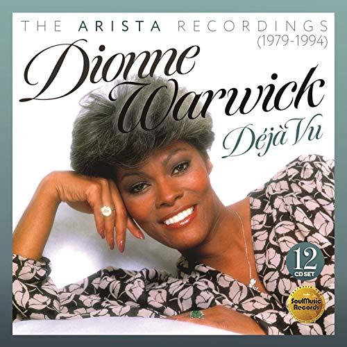 Deja Vu: Arista Recordings 1979-1994 (12CD Boxset)