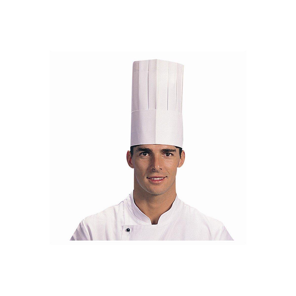 Préférence Toque de Cuisinier en tissu: Amazon.fr: Jeux et Jouets YR27