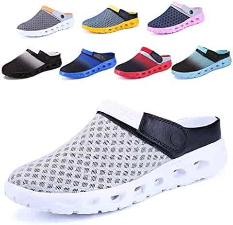 1f0d1fe3f22be Shopping Under $25 - White - Mules & Clogs - Shoes - Men - Clothing ...
