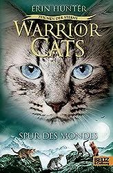 Warrior Cats - Zeichen der Sterne, Spur des Mondes: IV, Band 4