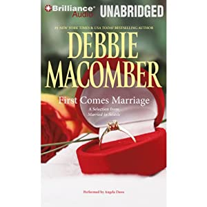 First Comes Marriage: A Selection from Married in Seattle Audiobook